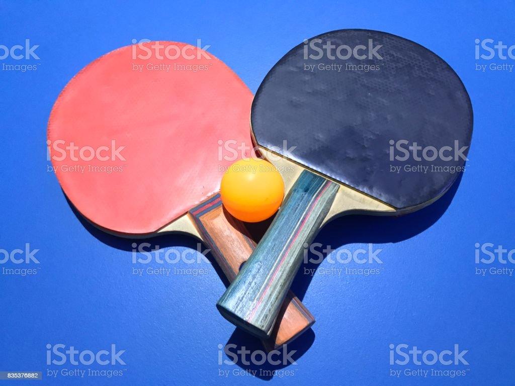 Indoor sport equipment