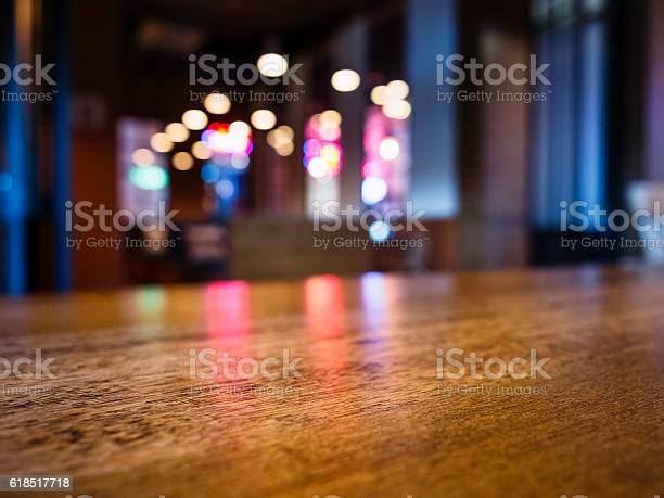 Table top bar blurred colourful lighting background party event picture id618517718?b=1&k=6&m=618517718&s=612x612&h=uj8xhnlsh4iwfve0nopflfc2ccst8i r613sb1xdnzm=