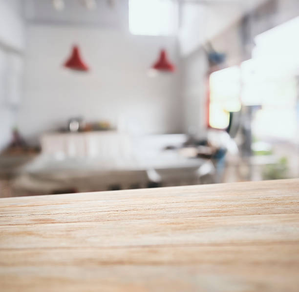 Royalty Free Kitchen Background Pictures, Images And Stock