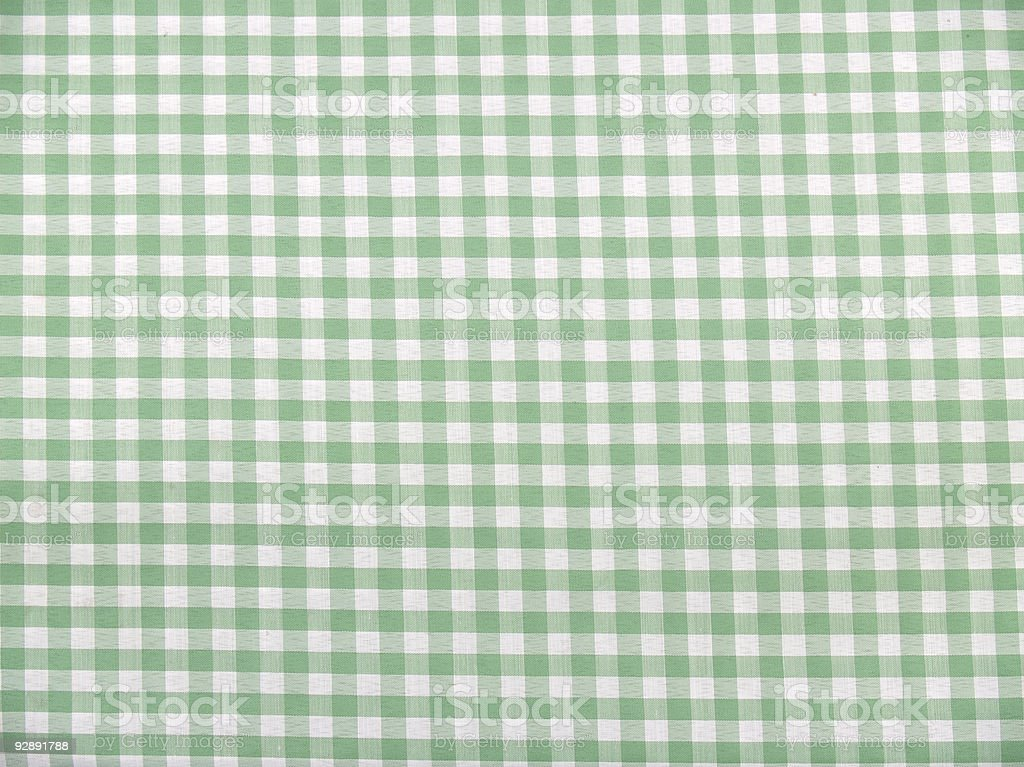 Tablecloth Background royalty-free stock photo