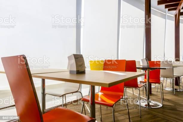 Tables and chairs in restaurant picture id645193486?b=1&k=6&m=645193486&s=612x612&h=bkjwzu5ikwlup4hxmnjbuilnhm4dgw15hhflirjeuwg=