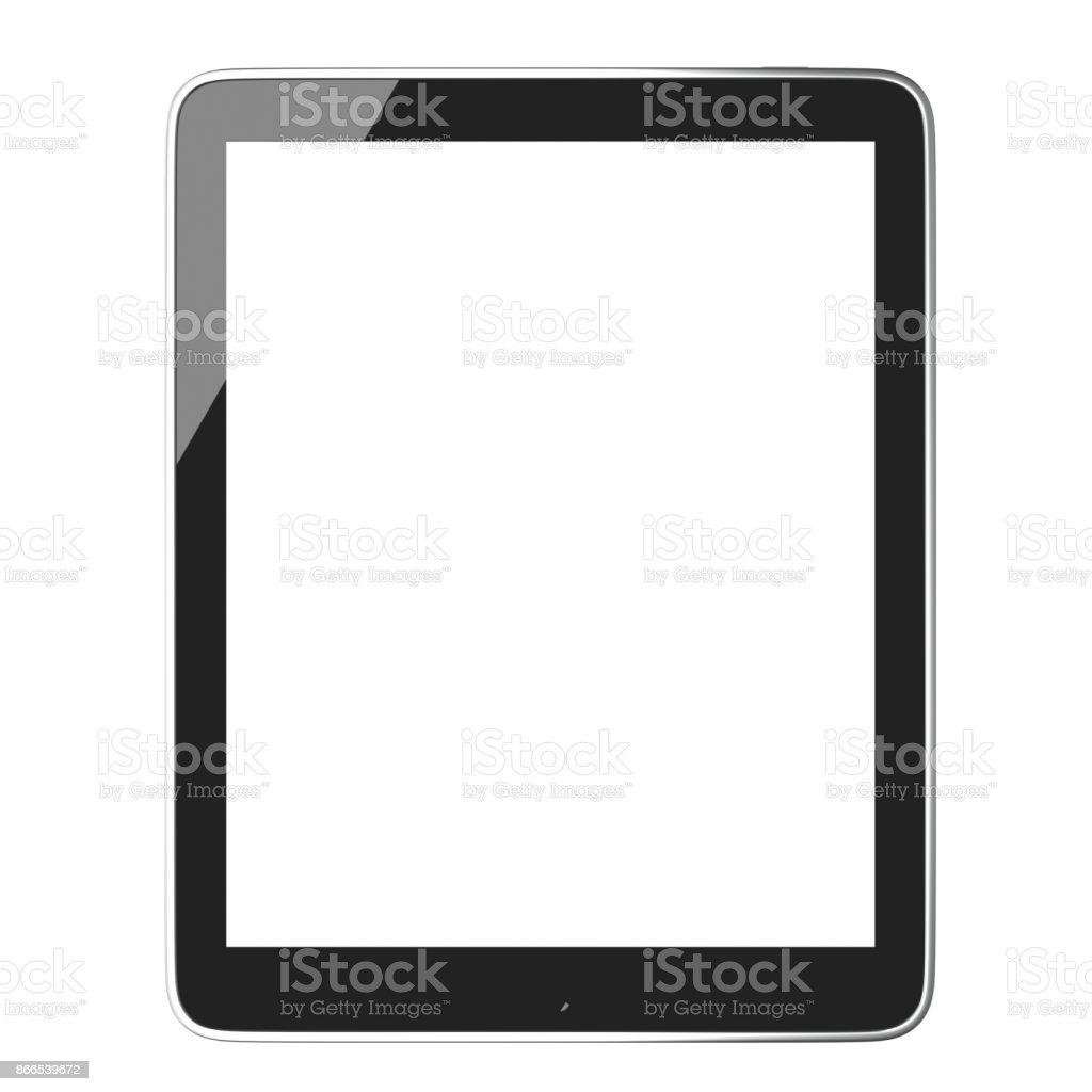 Tablet-computer – Foto