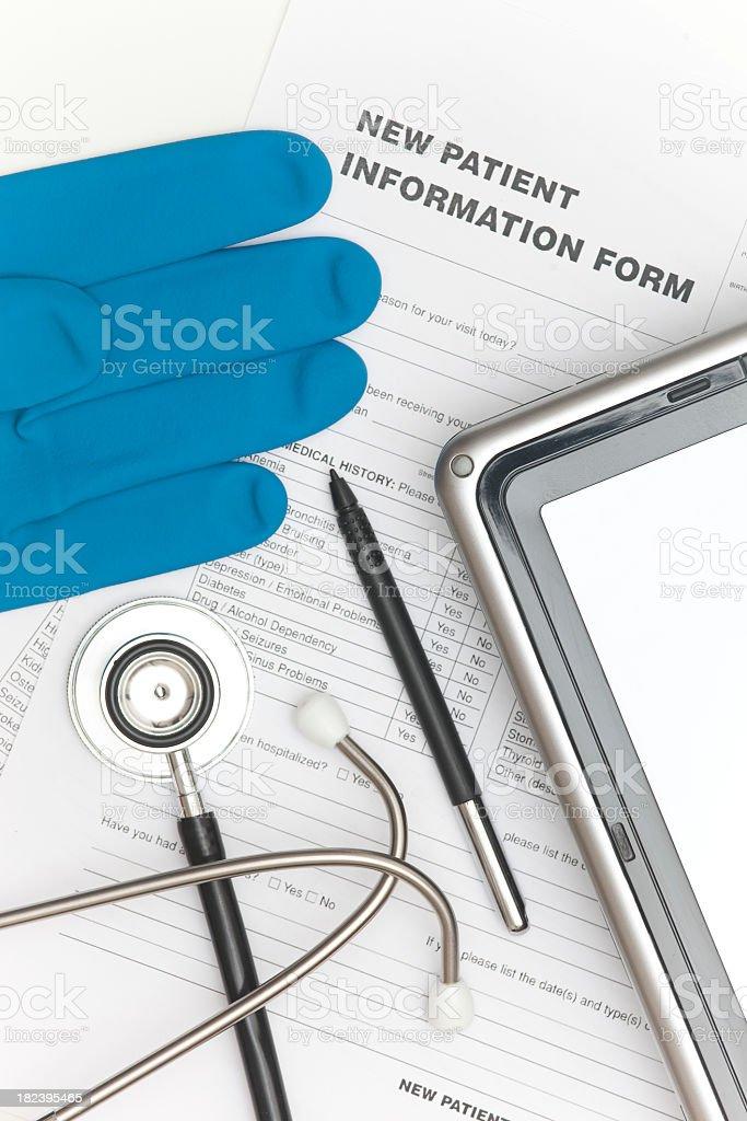 Digital hospital tools