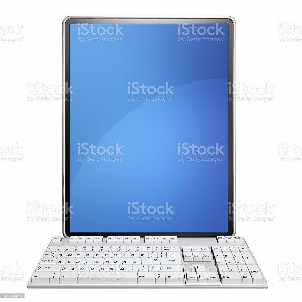 Tablet – Foto