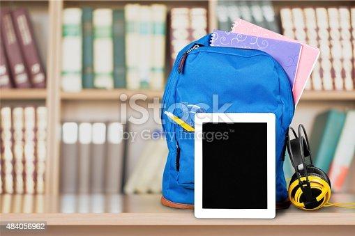 istock Tablet 484056962