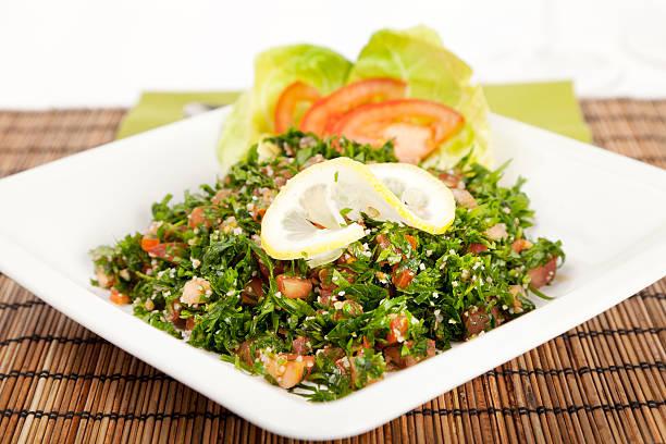 Tabouleh-Salat – Foto