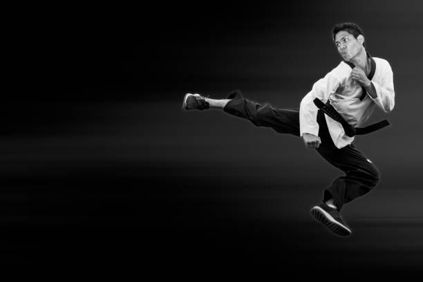 Frases De Taekwondo Banco De Fotos E Imágenes De Stock