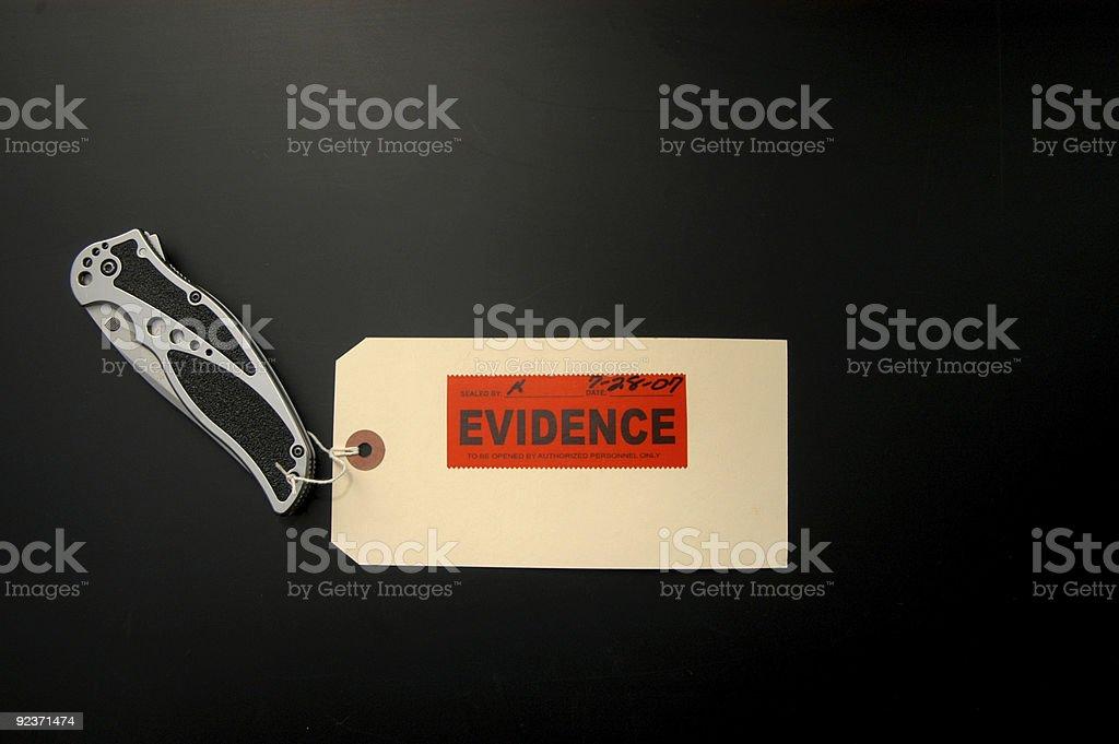 Beweise – Foto