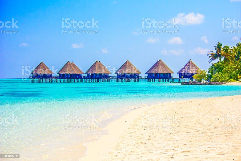 Tahiti, Polinesia Francesa-Eden en la tierra - foto de stock