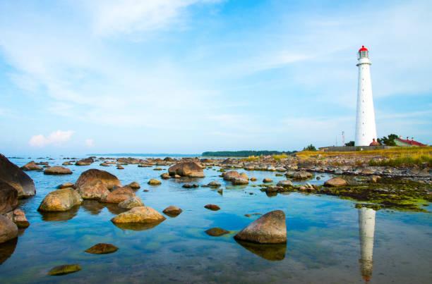 Tahkuna Lighthouse - Photo