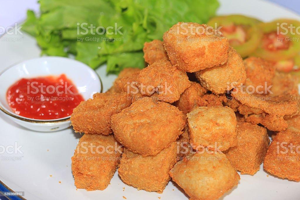 Tahu Crispy Stock Photo Download Image Now Istock