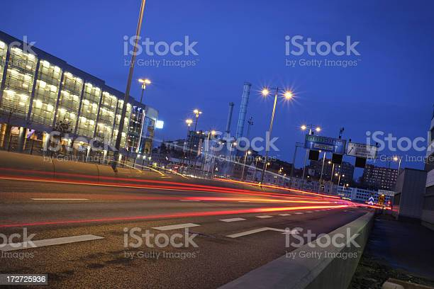 Tail Lights Stock Photo - Download Image Now