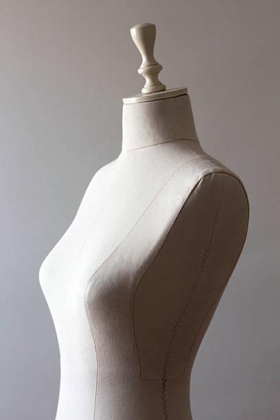 맞춤형 마네킹 - 사람 모형 제작물 뉴스 사진 이미지