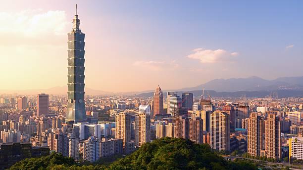 taipei - insel taiwan stock-fotos und bilder