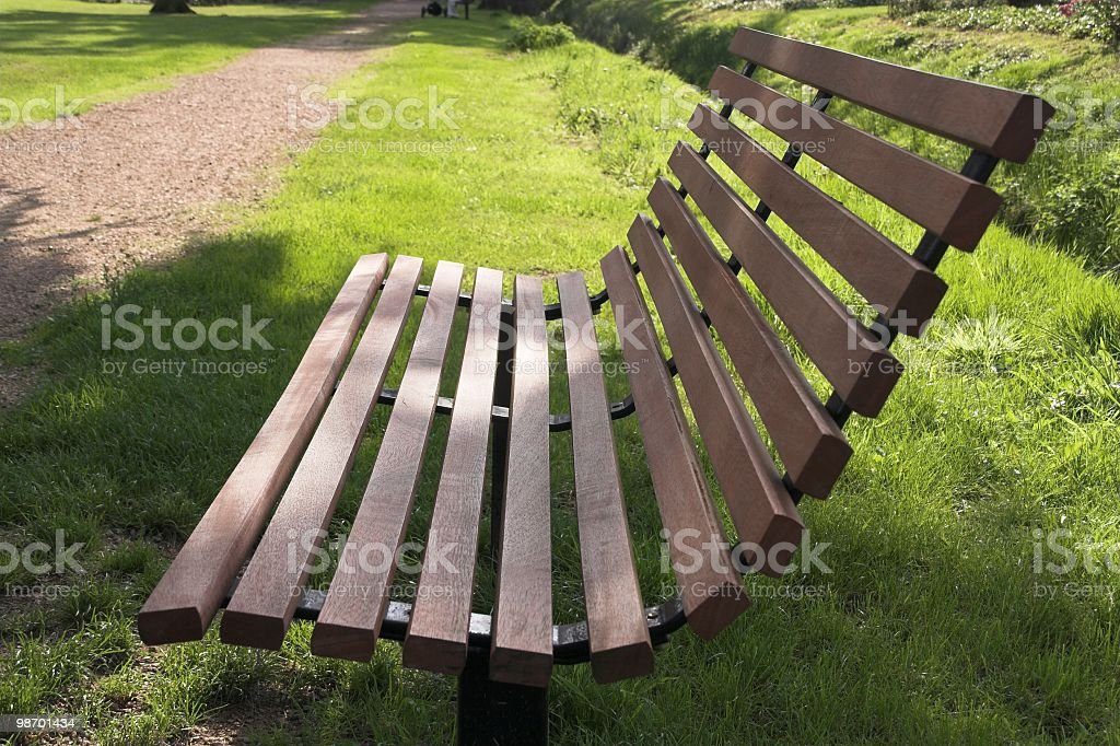Take A Rest royalty-free stock photo