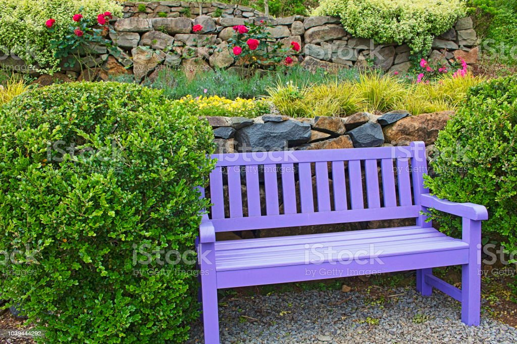 Superb Take A Seat And Relax Bench In Idyllic Public Park French Lamtechconsult Wood Chair Design Ideas Lamtechconsultcom