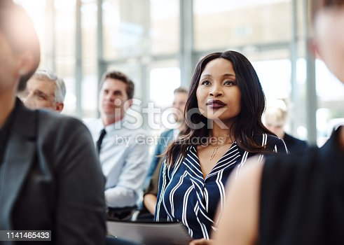 892254154 istock photo Take advantage of every opportunity to learn something new 1141465433
