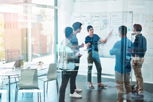Übernehmen Sie die Kontrolle und beobachten Sie, wie Ihr Unternehmen wächst – Foto