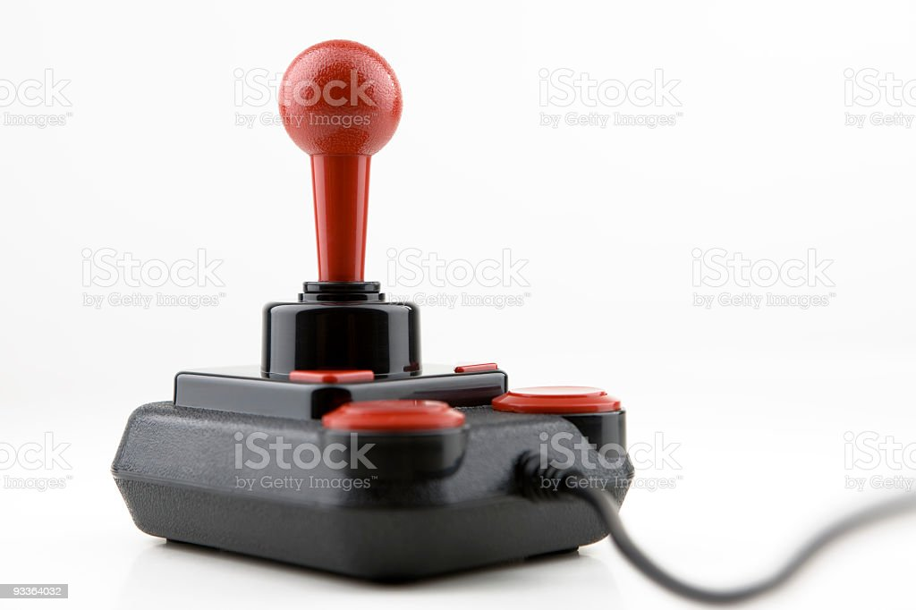 take control ! stock photo