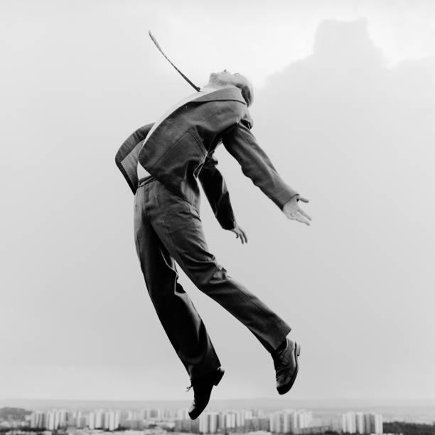 portami superiore - levitazione foto e immagini stock