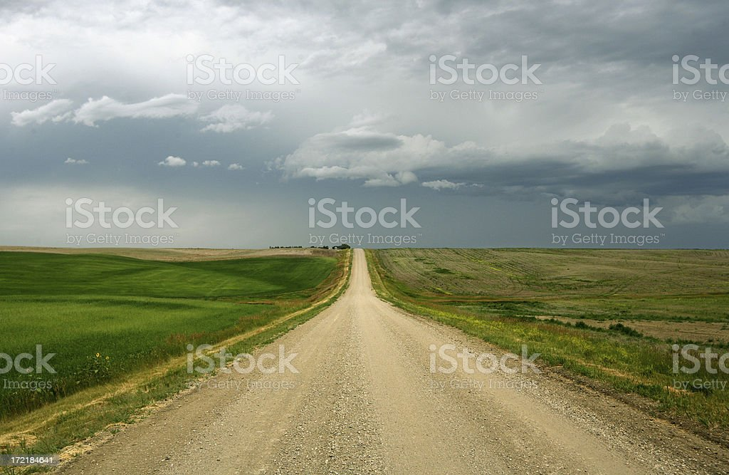 take me home country road royalty-free stock photo