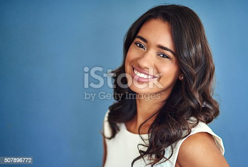 507896586istockphoto I take pride in my professional appearance 507896772