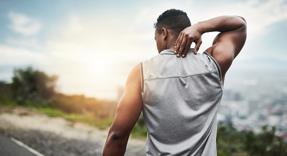 istock Take the correct measures to prevent injury where possible 1081528682