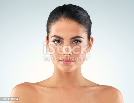 istock I take the health of my skin very seriously 687423084