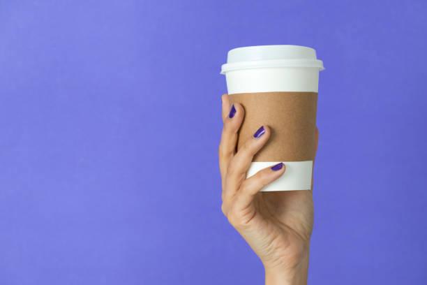 Kaffee zum Mitnehmen – Foto