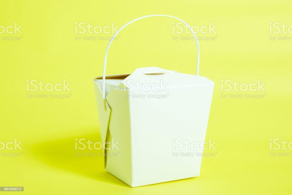 Takeout Lunch Box Paper Box For Takeout Takeout Package