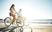 istock Taking a ride in the sun 490686356