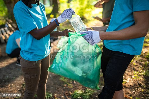 istock Taking care of future generations 1022925230