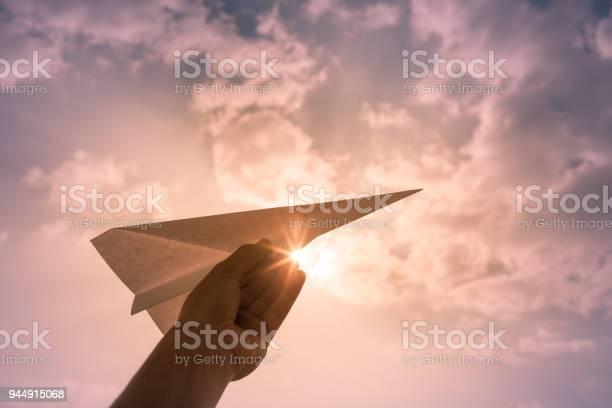 Nehmen Flug Stockfoto und mehr Bilder von Abenteuer