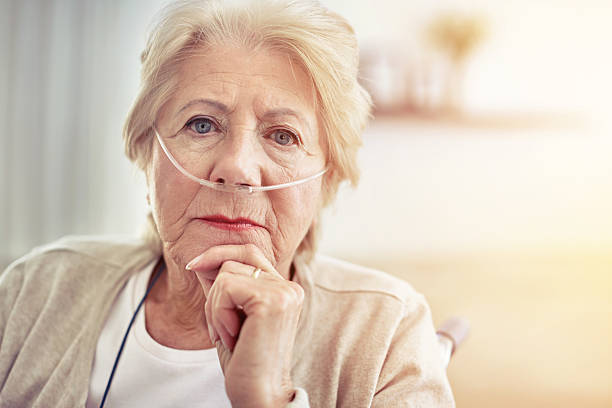 Taking it one day at a time Cropped portrait of a senior woman at homehttp://195.154.178.81/DATA/i_collage/pu/shoots/805326.jpg fragility stock pictures, royalty-free photos & images