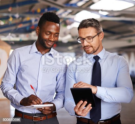 istock Taking notes 500650596