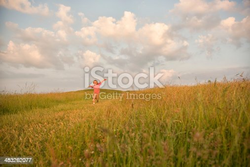 istock Taking Off 483262077