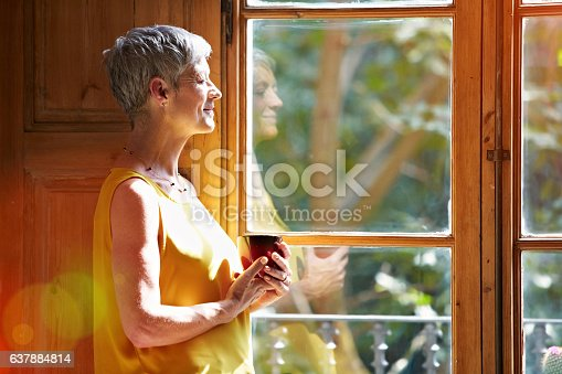 638765726 istock photo Taking time tor reflect 637884814