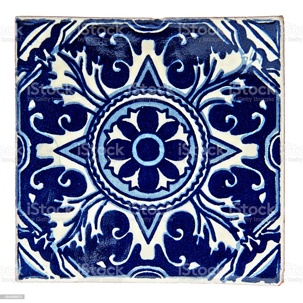 Talavera handcrafted mexican ceramic tile stock photo istock talavera handcrafted mexican ceramic tile royalty free stock photo dailygadgetfo Images