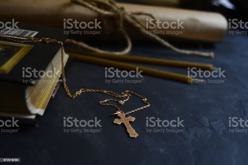 talisman stock photo
