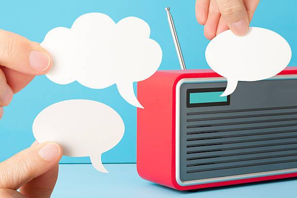 Talk Radio – Foto