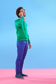 istock Talking about style... 496036189