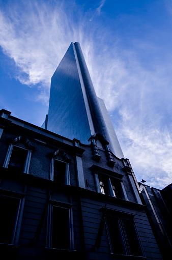 Höga Byggnaden-foton och fler bilder på Arkitektur