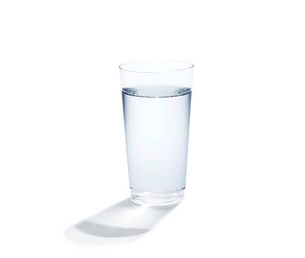 水のガラス - グラス ストックフォトと画像