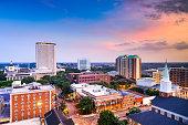 istock Tallahassee, Florida, USA 504701978