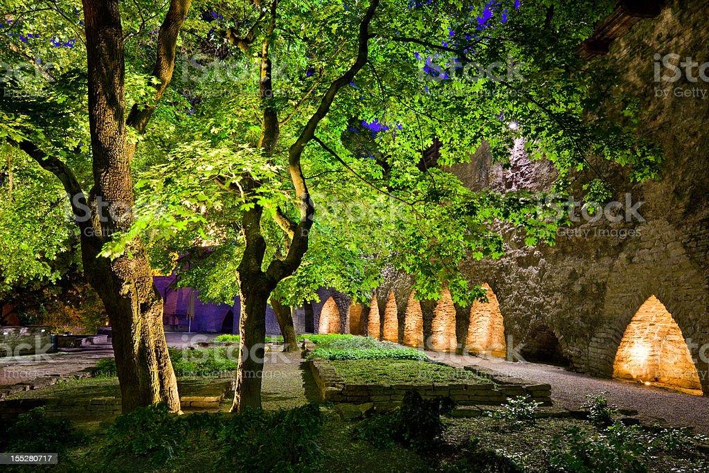 Tallinn, Estonia royalty-free stock photo