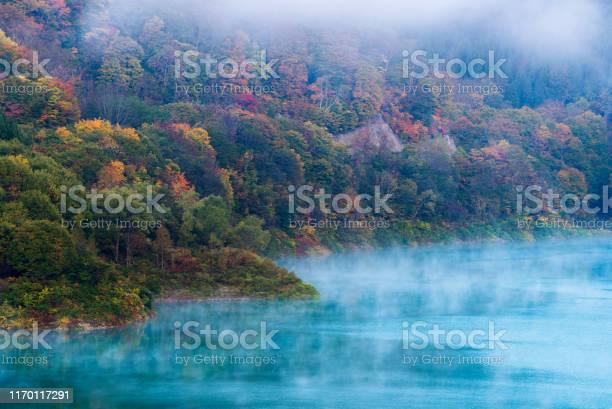 Tamagawa dam autumn akita japan picture id1170117291?b=1&k=6&m=1170117291&s=612x612&h=49nzij4z57hmmsixyf20gsx srgiqkps1s5bpi  7su=