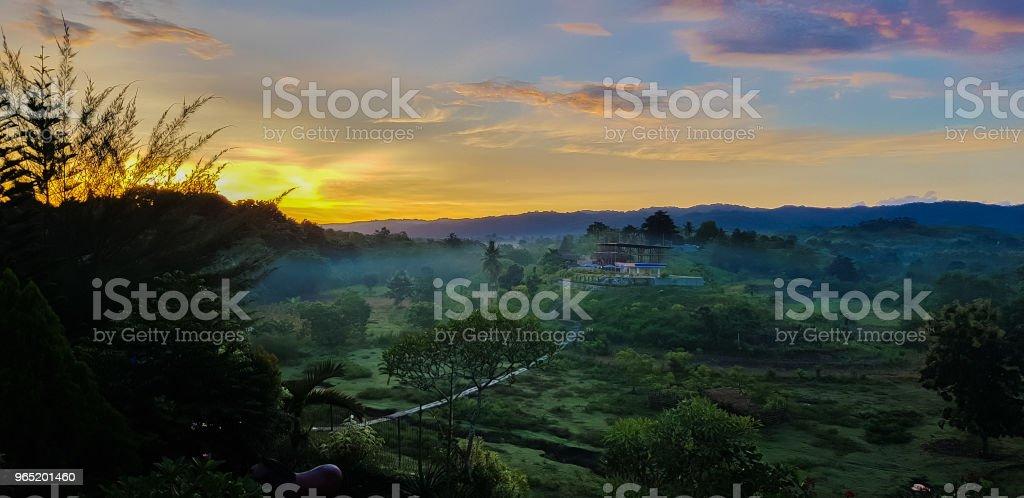 Tambaloka, Sumba Indonesia royalty-free stock photo