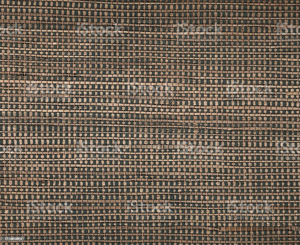 tan and brown woven texture royalty-free stock photo