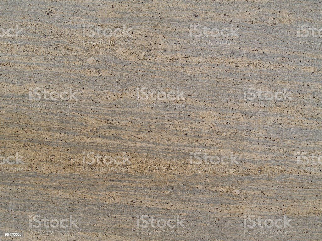 Tan Marbled Grunge Texture royalty-free stock photo