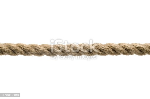 Rope. Related images in Zocha's ropes